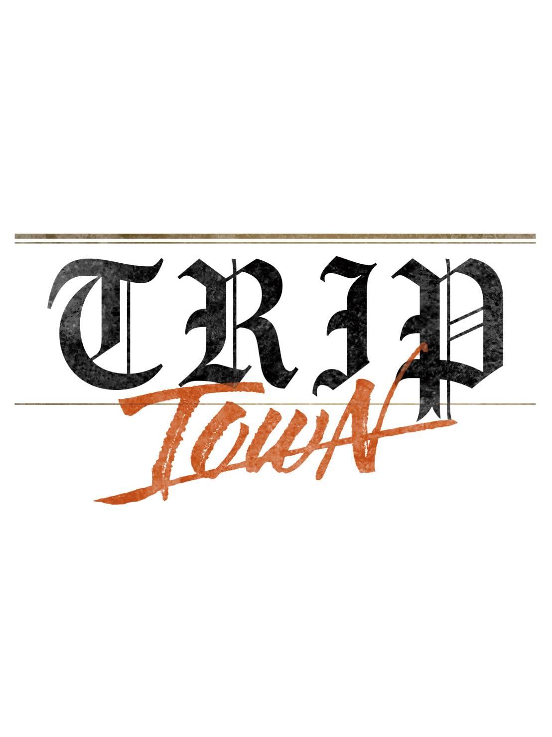 6月29日土曜日 TRIP TOWN