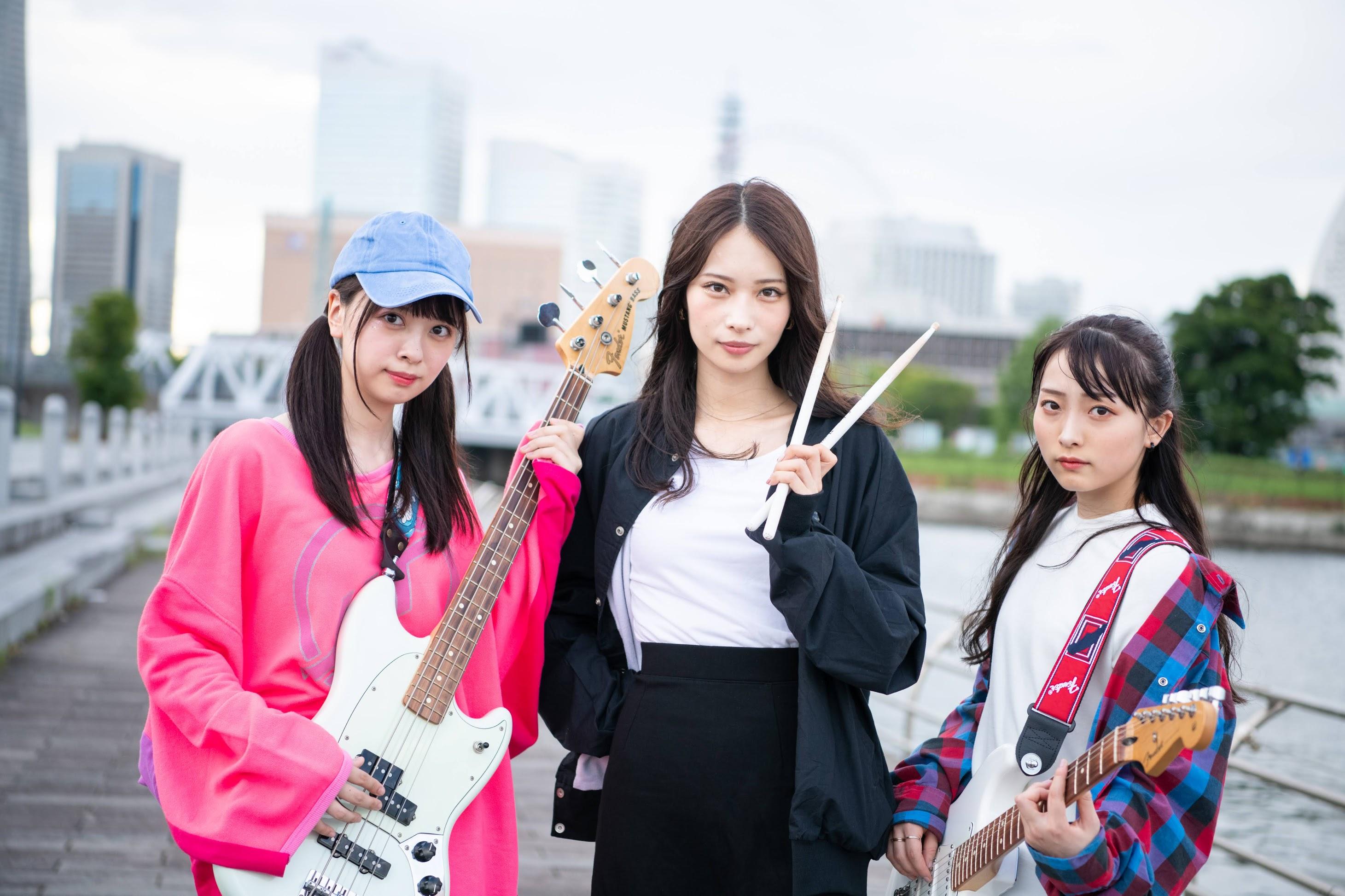 1月16日土曜日 きみとバンド 47都道府県全県ツアー